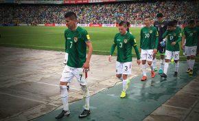 Argentina sin Lionel Messi perdió 2 a 0 ante Bolivia