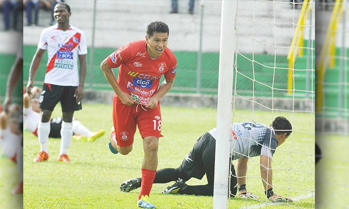 Guabirá derrota a Nacional y domina la punta del torneo Apertura