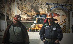 Trabajadores de Huanuni no tendrán incremento salarial