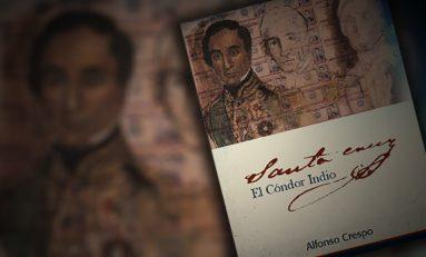 Libro sobreel expresidente Andrés de Santa Cruz está en internet