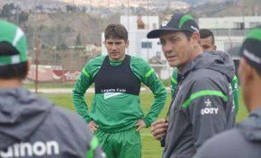 """Soria: """"Ninguno de los jugadores del país está al margen de la Selección"""""""
