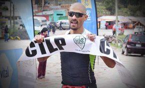 Finlandés ganó en el Titicaca Triatlón Olímpico