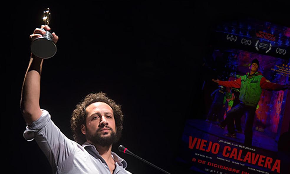 El cine trae dos premios internacionales para Bolivia