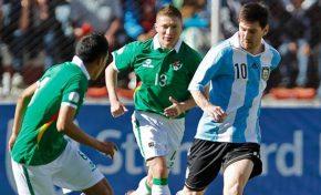 Bolivia recibe a Argentina en busca de repetir otra hazaña