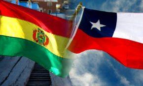 """""""Nosotros estábamos en territorio boliviano"""""""