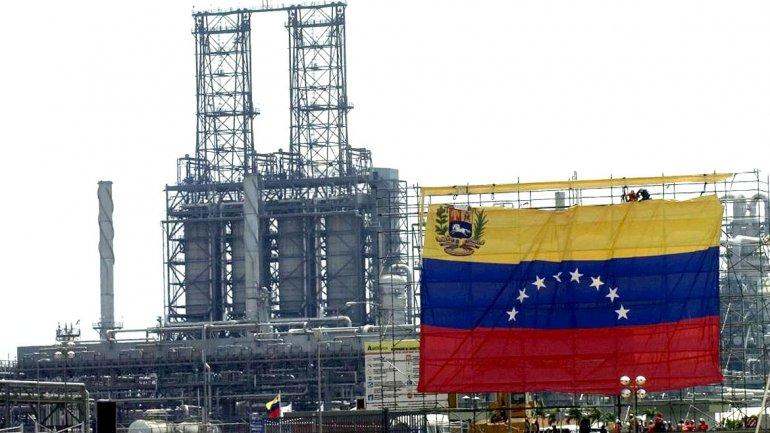 Petrolera venezolana donó 500 mil dólares para la posesión de Trump