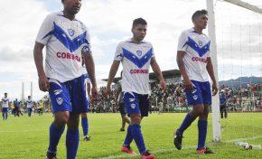 """San José aplasta a Guabirá con """"la mano en el corazón"""""""