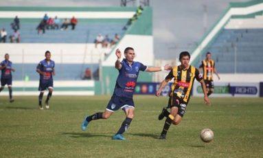 El Tigre logra una valiosa victoria sobre Sport Boys en Warnes