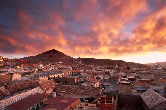 Potosí aporta con 65% en regalías pero no reduce índices de pobreza