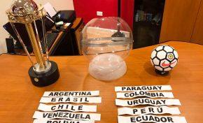Bolivia afrontará un duro camino en la Copa América de Fútsal