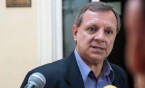 Gonzales sugiere un acuerdo diplomático por los detenidos en Chile