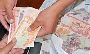 Gobierno propuso 6% de incremento salarial