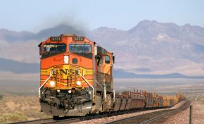 Uruguay será parte del proyecto del Tren Bioceánico