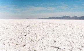 Los interesados por el litio se van pa' Argentina