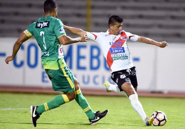 Nacional Potosí logra histórica clasificación a segunda fase de la Copa Sudamericana