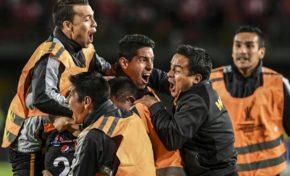 Dos equipos bolivianos pasan a octavos en la Copa Libertadores