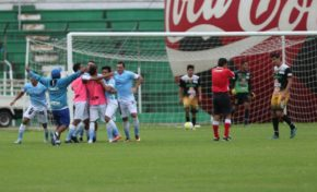 Destroyers y Aurora empatan en la primera final de la Copa Simón Bolívar