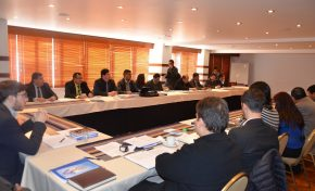 Autoridades judiciales participaron del taller de validación del estudio diagnóstico sobre la detención preventiva en Bolivia