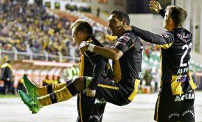El Tigre devora a Sporting Cristal y se acerca a su clasificación a octavos en la Libertadores