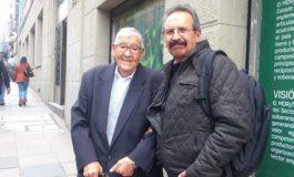Fallece una leyenda del periodismo boliviano