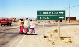 Bolivia cada vez vende menos y compra más