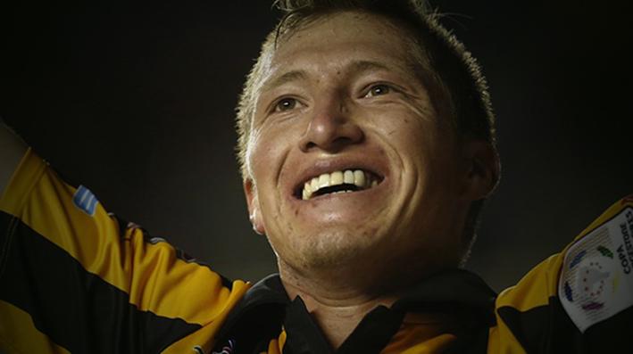 Chumacero decide quedarse en el Tigre