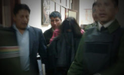 Ministerio público imputa a gerente legal de YPFB Andina y pide detención preventiva