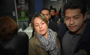 Comprueban irregularidades del ex gerente legal de YPFB en compra de taladros y logran su detención preventiva