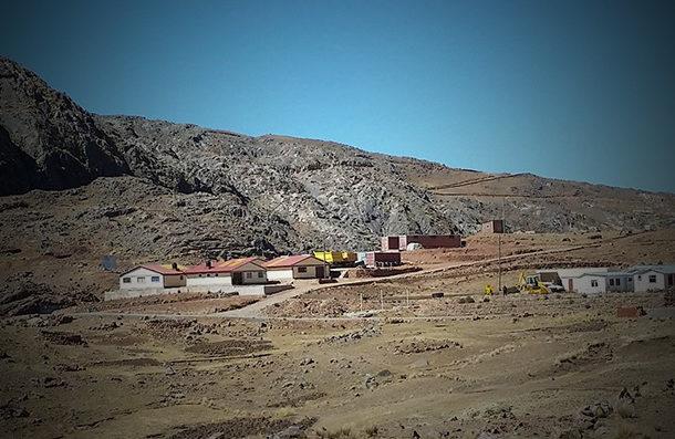 Mineros de Mallku Qota dan 24 horas al gobierno para cambiar de gerente y definir inicio de operaciones en la mina