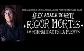 """""""Rigor Mortis"""" gana el primer lugar por Mejor edición"""
