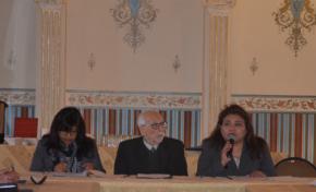 Planifican estrategias para la implementación de oficinas judiciales