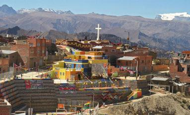 Distinción internacional a barrios de verdad resalta que el proyecto impulsa la participación ciudadana