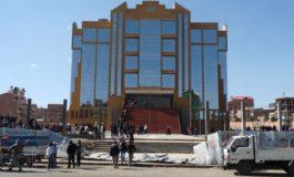 UPEA paga jugosos sueldos: Rector Bs 23.000, albañil Bs 10.088 y Stria 9.874