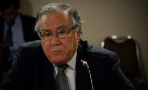 Ministro de Justicia de Chile contó que Héctor Arce le pidió interceder por los bolivianos detenidos