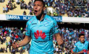 Bolívar, el equipo con mejor promedio de gol en las ligas de Sudamérica