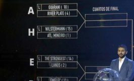 Los equipos bolivianos conocen sus rivales en la Copa Libertadores y Sudamericana