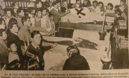50 años de la masacre de San Juan