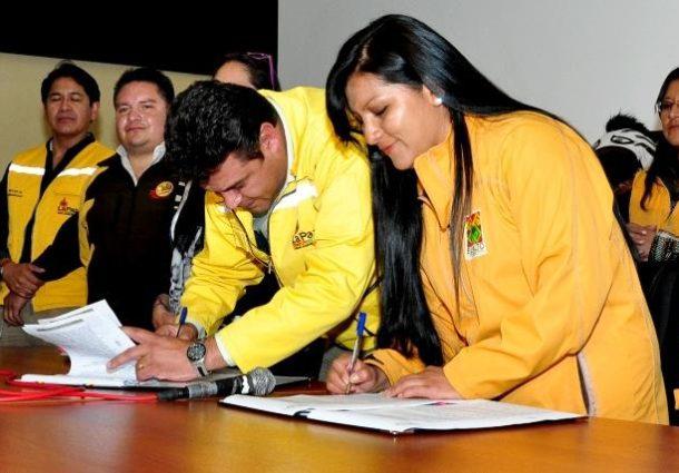Alcalde Revilla y alcaldesa Chapetón se reunirán la próxima semana para revisar información sobre UMA