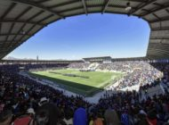 """El Alto cuenta con el estadio """"más moderno del país"""""""