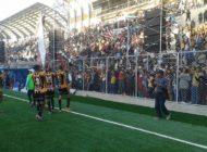 El Tigre triunfa en el estreno del nuevo estadio alteño