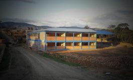 Colegio Fatima en Apolo, no se entregó por falta de pago
