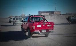 Una empresa de Chile denuncia que su auto robado lo usa la policía en Bolivia