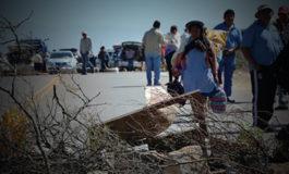 Habrá bloqueo de caminos en Yacuiba, Caraparí y Villa Montes
