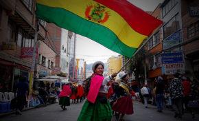 Grupos indígenas de Bolivia buscan articular resistencia contra mega obras del Gobierno