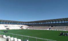 Clásico Paceño inaugura moderno estadio alteño