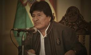 Carabineros chilenos serán entregados en Tambo Quemado a medio día