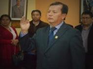 Detienen a director de Derechos Reales por caso de corrupción y extorsión