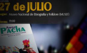 Awqa Pacha: La insurgencia de la intelectualidad aymara en Bolivia
