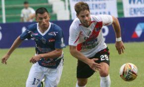 Sport Boys y Nacional comienzan la nueva historia de la Primera División del fútbol boliviano