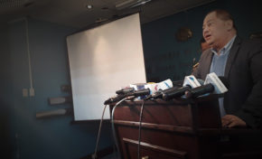 En Pando: la policía atrapa a cinco integrantes del PCC